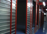 Local de Self Storage no Jardins